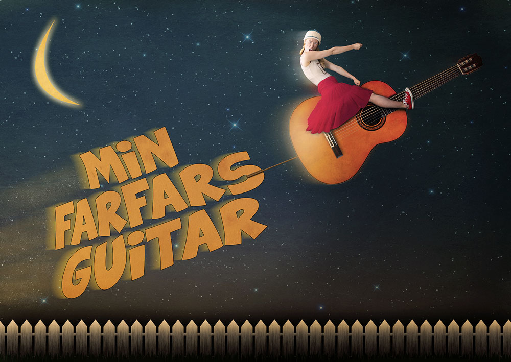 Min farfars guitar WEB